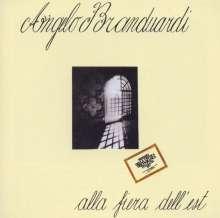 Angelo Branduardi: Alla Fiera Dell'est, CD