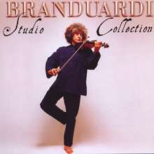 Angelo Branduardi: Studio Collection, 2 CDs