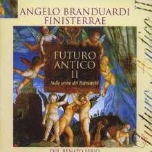 Angelo Branduardi: Futuro Antico II, CD