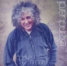 Angelo Branduardi: Cosi E Se Mi Pare, CD