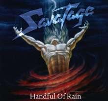 Savatage: Handful Of Rain (2011 Edition), CD