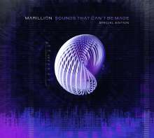 Marillion: Sounds That Can't Be Made (Special Edition), 2 CDs