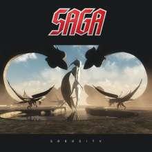 Saga: Sagacity, CD