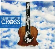 Christopher Cross: Secret Ladder, CD