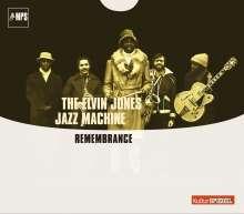 Elvin Jones (1927-2004): Remembrance (KulturSpiegel), CD
