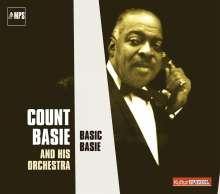 Count Basie (1904-1984): Basic Basie (KulturSpiegel), CD