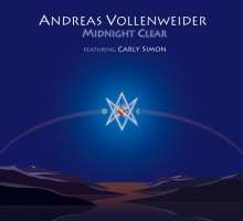 Andreas Vollenweider: Midnight Clear, 2 LPs