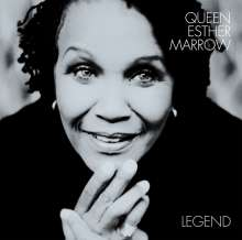"""""""Queen"""" Esther Marrow: Legend, 2 LPs"""
