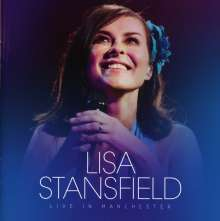 Lisa Stansfield: Live In Manchester 2014, 2 CDs