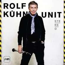 Rolf Kühn (geb. 1929): Stereo, CD