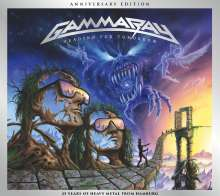 Gamma Ray (Metal): Heading For Tomorrow (Anniversary Edition) (Remastered & Expanded), 2 CDs