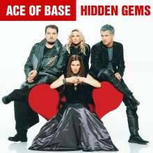 Ace Of Base: Hidden Gems, CD