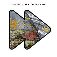 Joe Jackson (geb. 1954): Fast Forward (180g) (Limited Edition), 2 LPs
