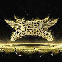 Babymetal: Metal Resistance (180g), 2 LPs