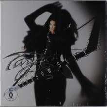 "Tarja Turunen (ex-Nightwish): The Shadow Self (Limited Boxset), 3 CDs, 1 DVD, 2 Singles 7"" und 1 Merchandise"