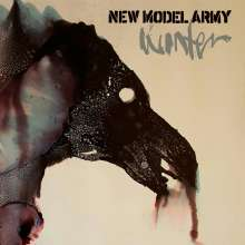 New Model Army: Winter (180g) (Limited Edition), 2 LPs