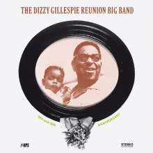 Dizzy Gillespie (1917-1993): 20th And 30th Anniversary (remastered) (180g), LP