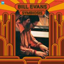 Bill Evans (Piano) (1929-1980): Symbiosis (remastered) (180g), LP