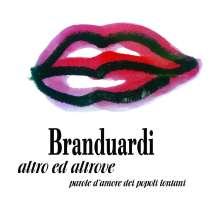 Angelo Branduardi: Altro Ed Altrove: Parole D'Amore Dei Popoli Lontani, CD