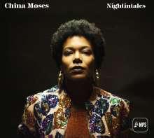 China Moses (geb. 1978): Nightintales, CD