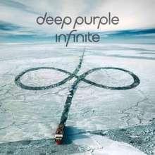 Deep Purple: inFinite (Limited-Edition), 2 CDs