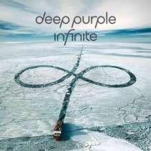 Deep Purple: inFinite (180g) (45 RPM), 3 LPs