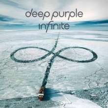 Deep Purple: inFinite (180g) (Strictly Limited Edition) (Fanbox) (45 RPM), 8 LPs