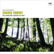 Cosmic Forest: The Spiritual Sounds of MPS, 2 LPs