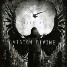 Vision Divine: Best Of Vision Divine, CD