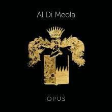 Al Di Meola (geb. 1954): Opus (180g), 2 LPs