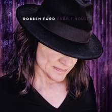 Robben Ford: Purple House, CD
