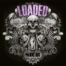 Duff McKagan's Loaded: Sick (Limited Edition), CD
