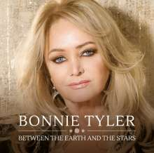 Bonnie Tyler: Between The Earth And The Stars, CD