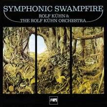 Rolf Kühn (geb. 1929): Symphonic Swampfire (remastered) (exklusiv für jpc!), LP