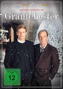 Weihnachten in Grantchester, 2 DVDs