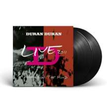 Duran Duran: A Diamond In The Mind (180g) (Limited Edition), 2 LPs