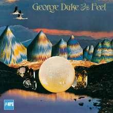 George Duke (1946-2013): Feel, CD
