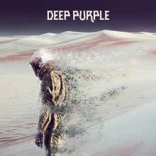 Deep Purple: Whoosh! (Limited Edition) (Crystal Clear Vinyl), 2 LPs