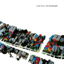 Lloyd Cole: Antidepressant, CD