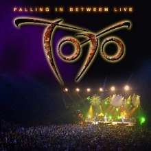 Toto: Falling In Between Live (180g), 3 LPs