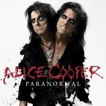 Alice Cooper: Paranormal (180g), 2 LPs