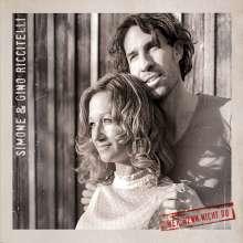 Simone & Gino Riccitelli: Wer, wenn nicht du, CD