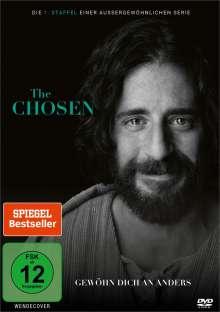 The Chosen Staffel 1, 2 DVDs
