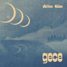 Altin Gün: Gece, CD