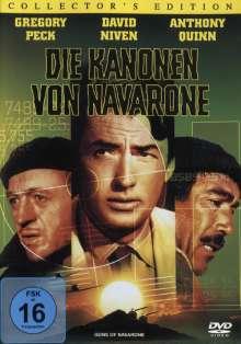 Die Kanonen von Navarone, DVD