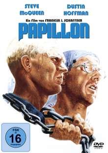 Papillon (1973), DVD