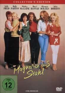 Magnolien aus Stahl, DVD