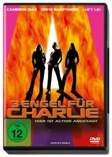 3 Engel für Charlie (2000), DVD