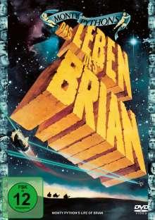 Monty Python: Das Leben des Brian, DVD