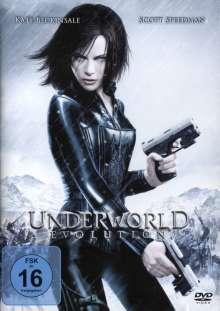 Underworld: Evolution, DVD